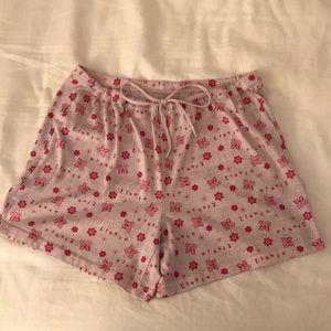 Other - Girls pajama shorts